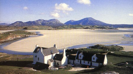 Baile na Cille Guest House | Bed and Breakfast